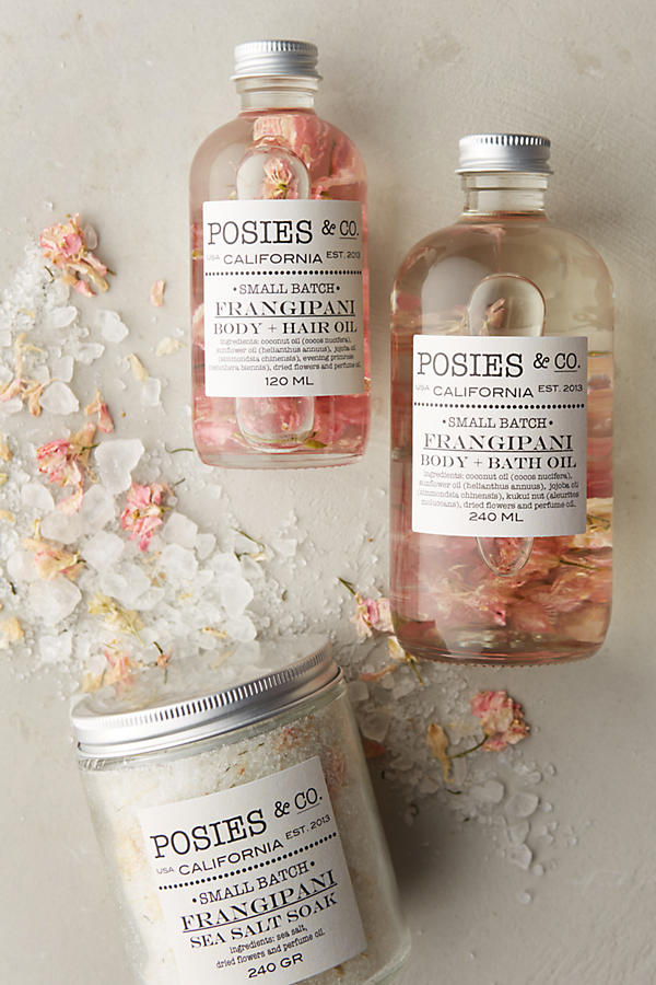 Slide View: 2: Posies & Co. Body Polish