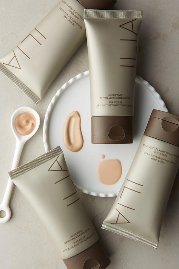 Slide View: 2: Ilia Sheer Vivid Tinted Moisturizer
