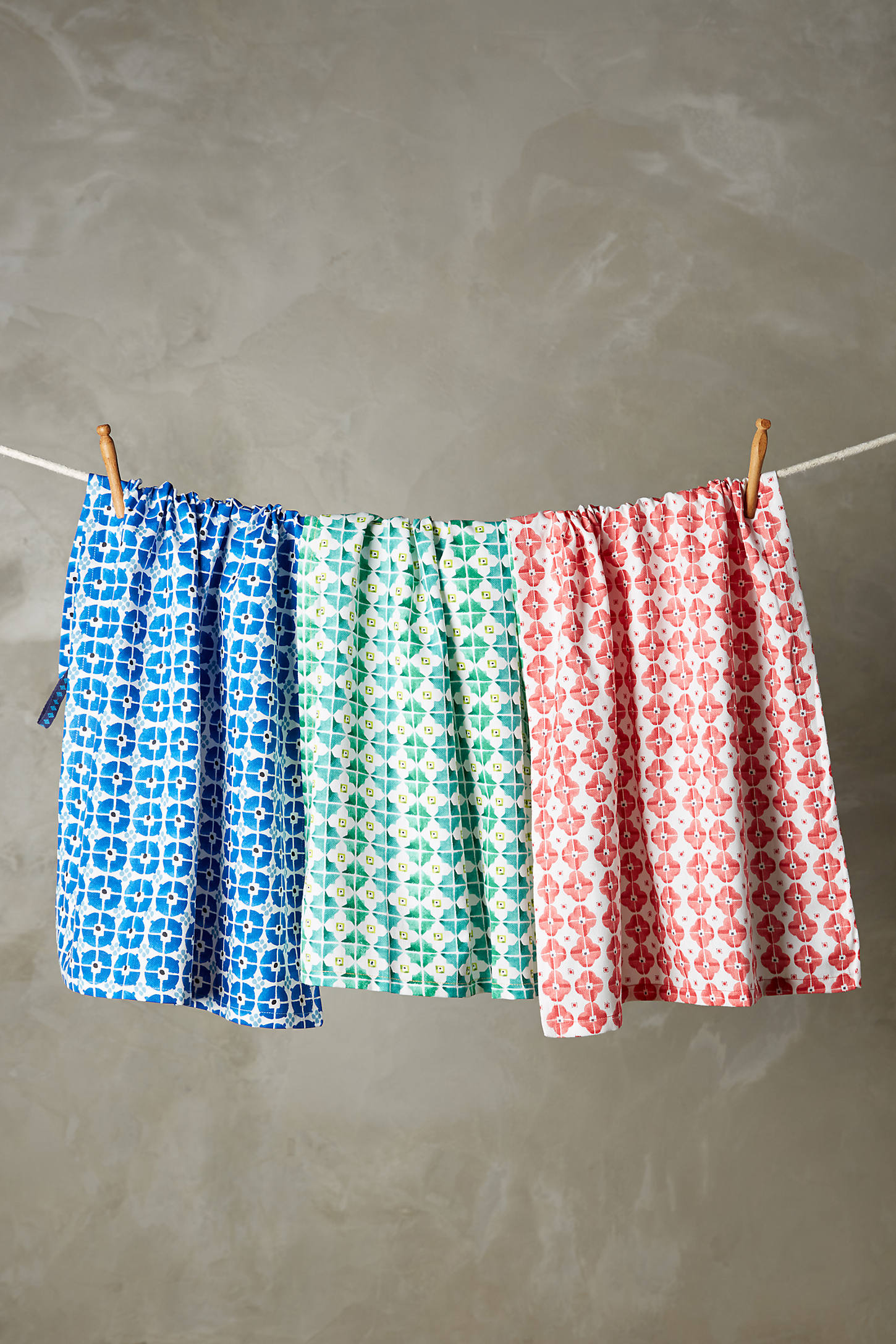 Antonella Dish Towel Set