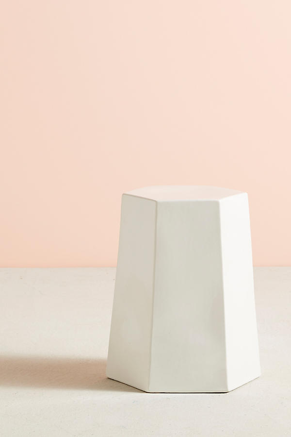 Slide View: 2: Calo Side Table