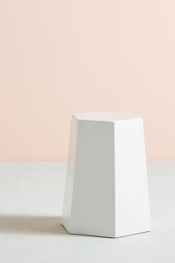 Slide View: 1: Calo Side Table