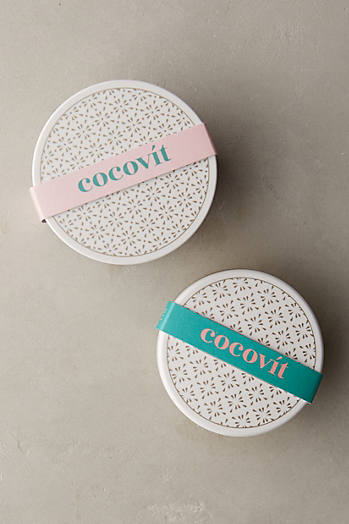 Slide View: 2: Cocovit Coconut Charcoal Face Mask