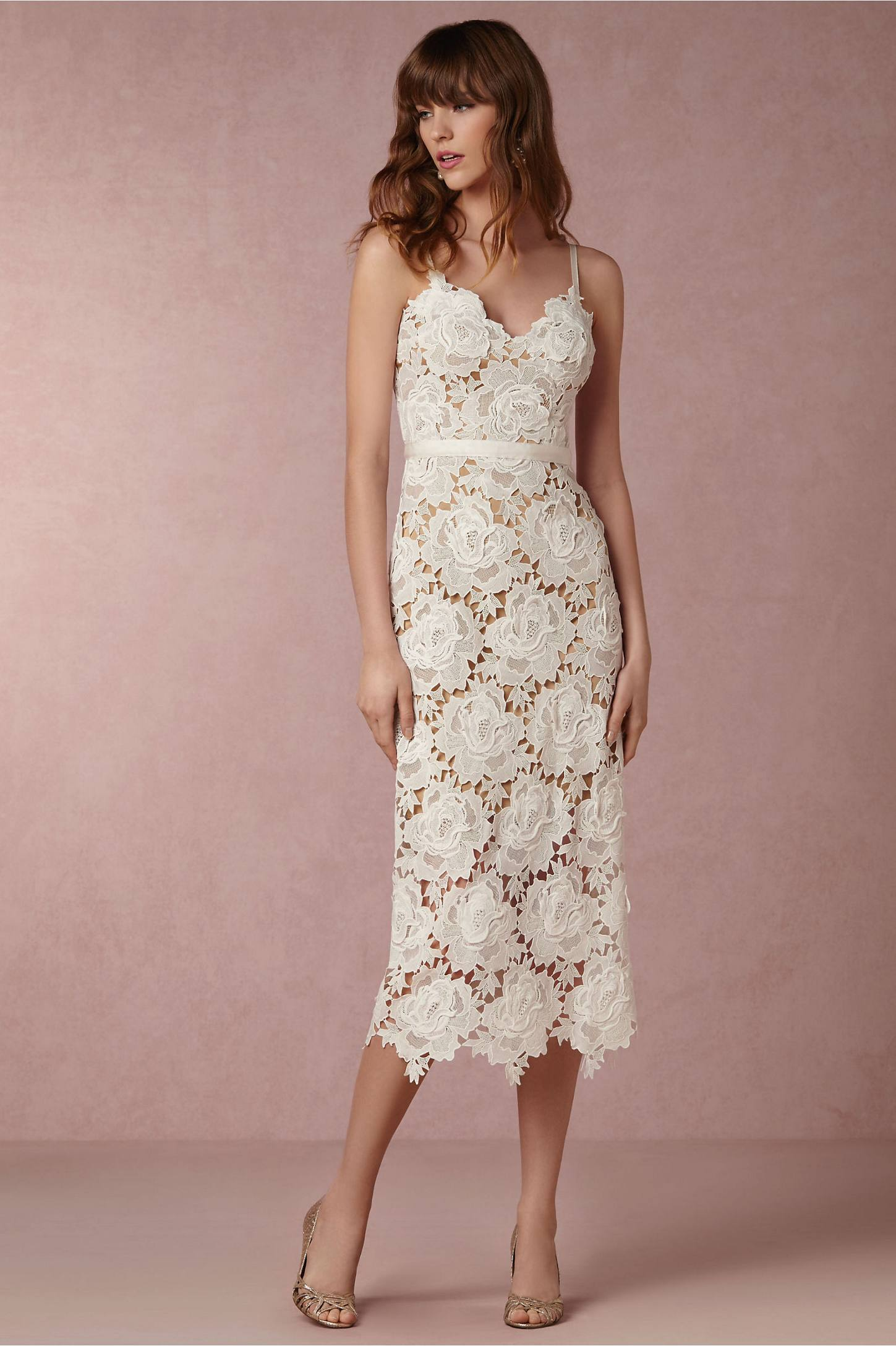 Frida dress anthropologie for Young wedding guest dresses