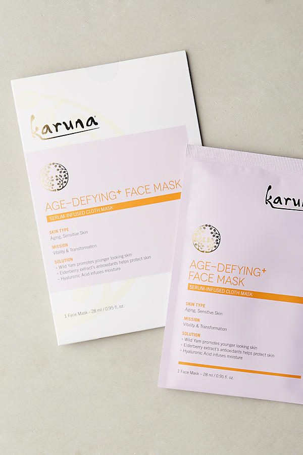 Karuna Sheet Mask