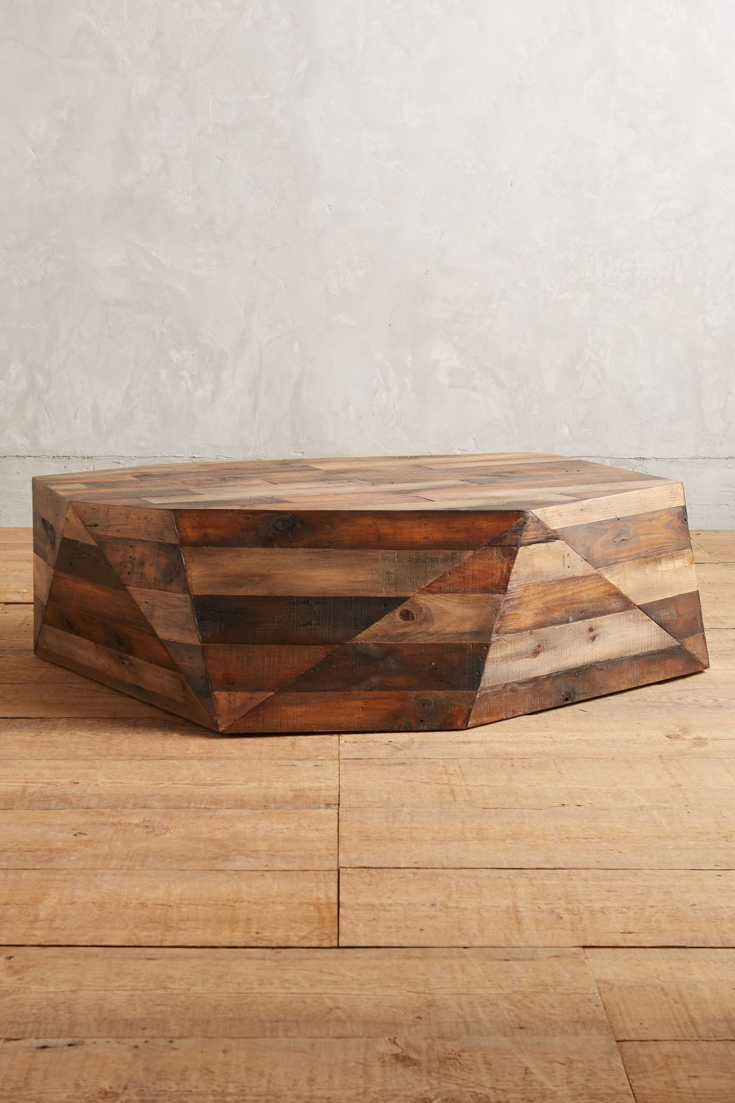 Acamar Coffee Table