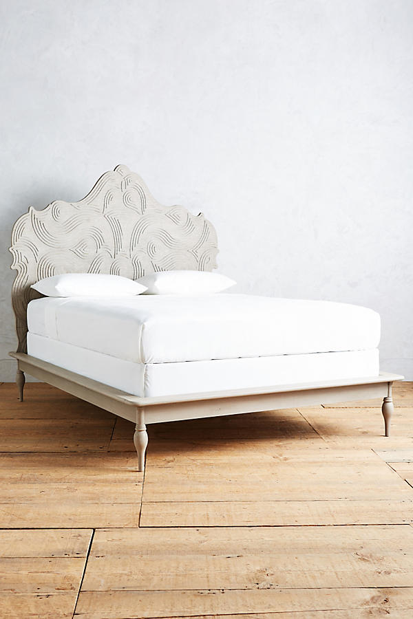 Slide View: 1: Saffir Bed