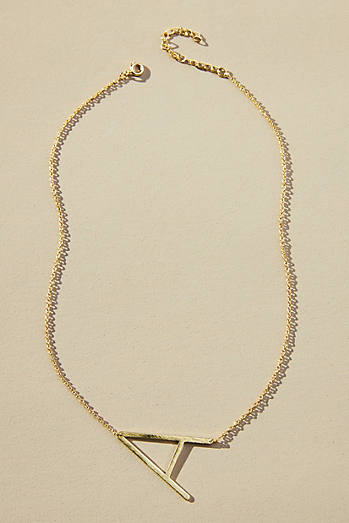 Women S Necklaces Anthropologie