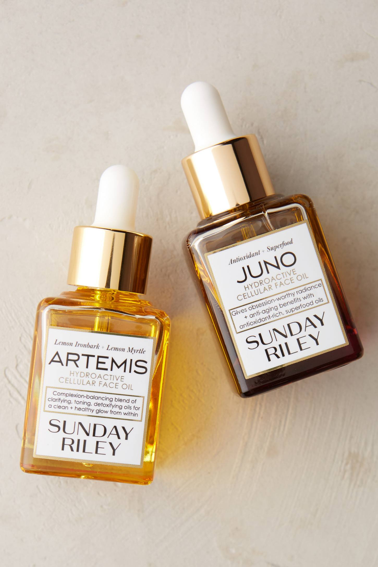 Slide View: 2: Sunday Riley Juno Hydroactive Cellular Face Oil