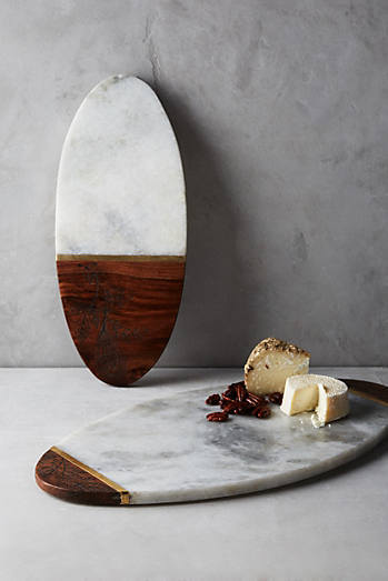 Regione Cheese Board