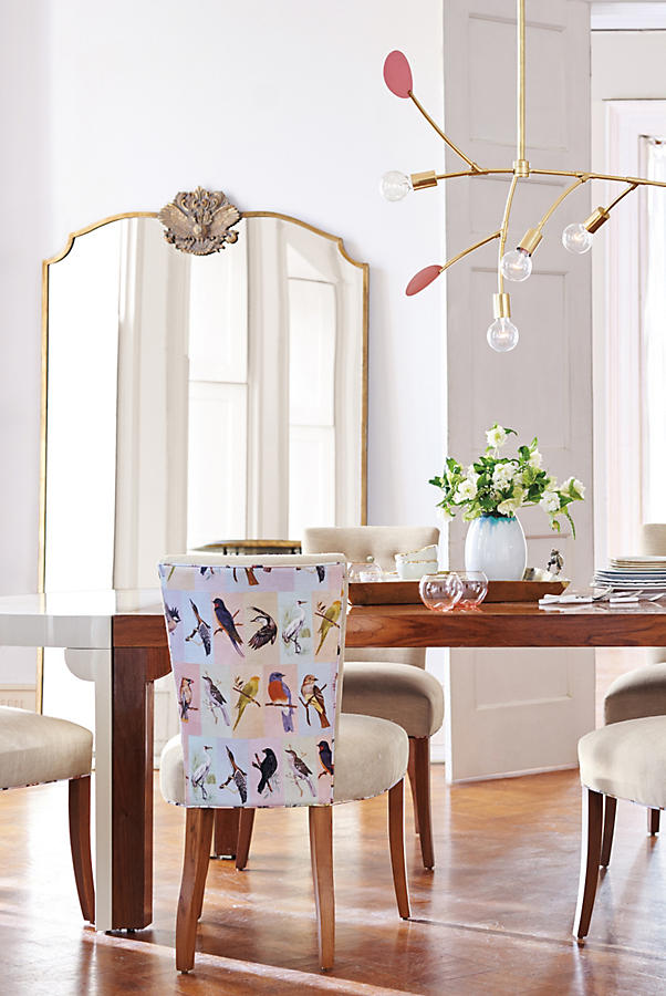 slide view 5 gloss grain modular dining table. Interior Design Ideas. Home Design Ideas