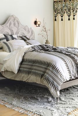 Gaeta Duvet Anthropologie
