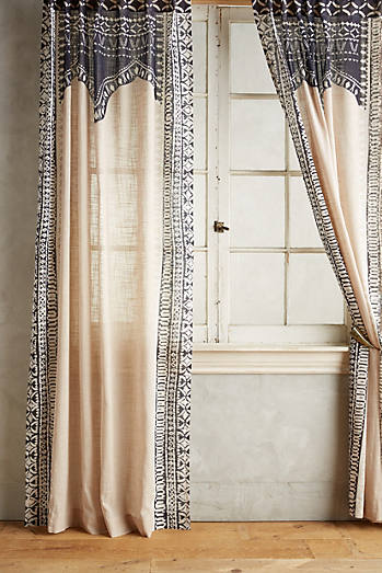 Cordelia Curtain