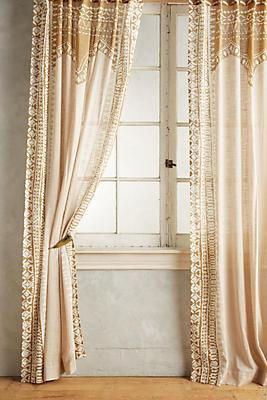 Slide View: 1: Cordelia Curtain