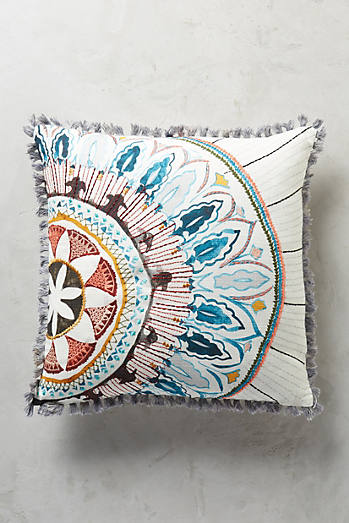 Seraphita Pillow