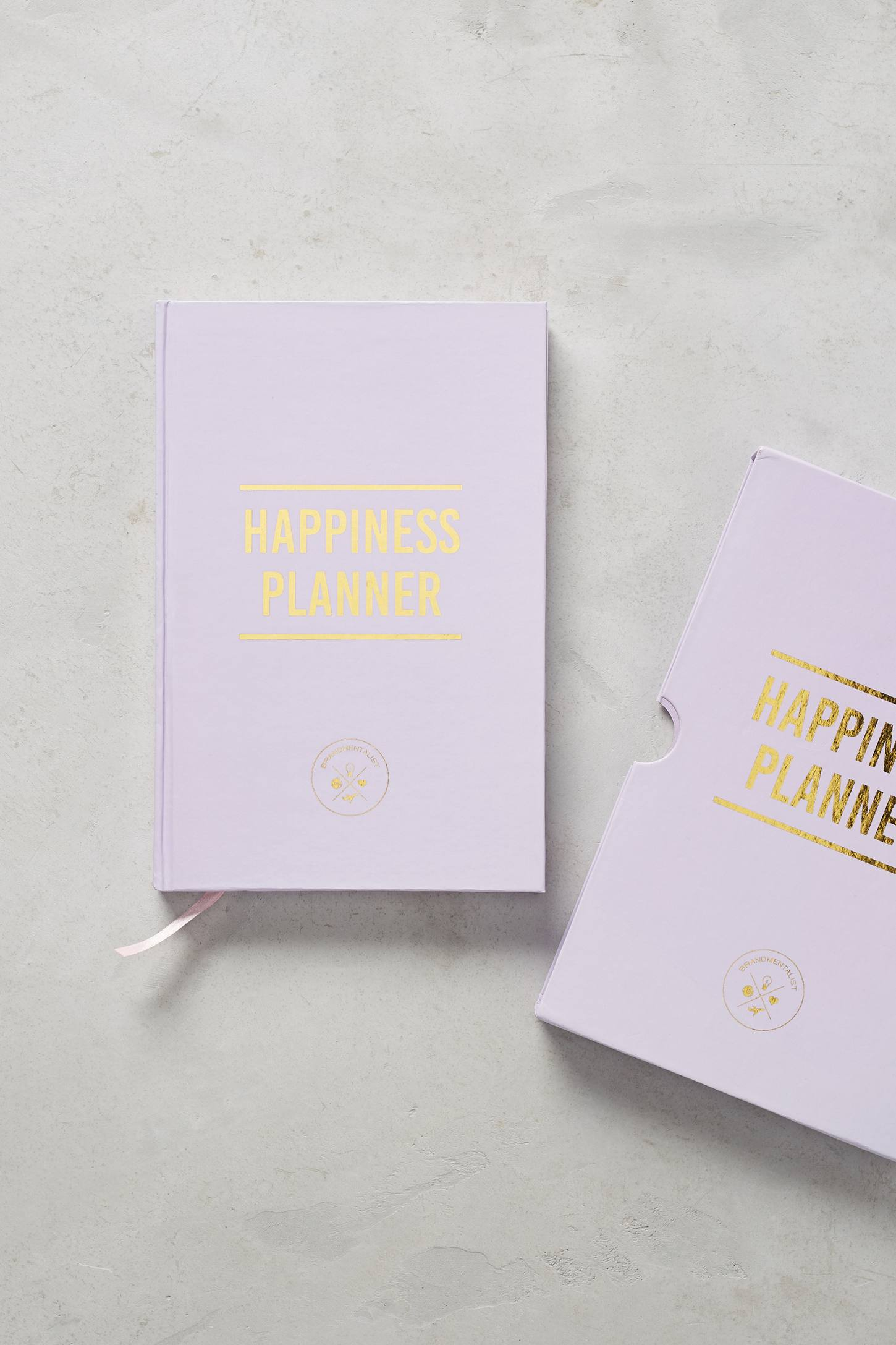 Slide View: 1: The Happiness Planner