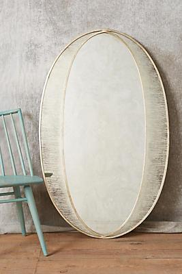 Silversmith Mirror