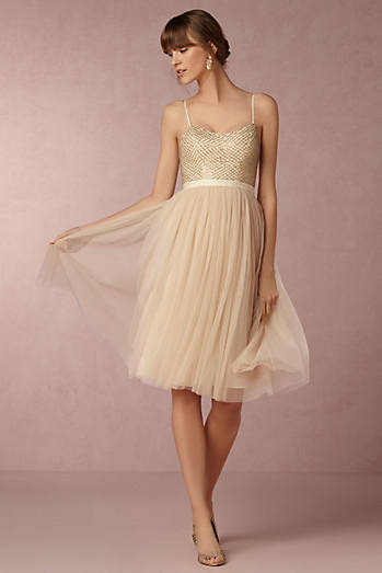 Coppelia Dress