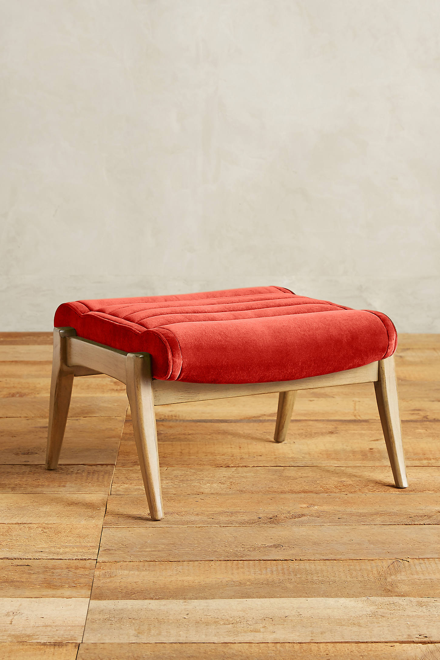 Velvet Roadway Chair