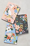 Thumbnail View 1: Penned Posies Journal Trio