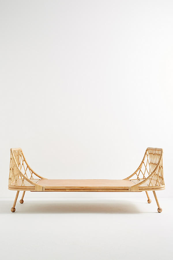 Slide View: 2: Pari Rattan Daybed