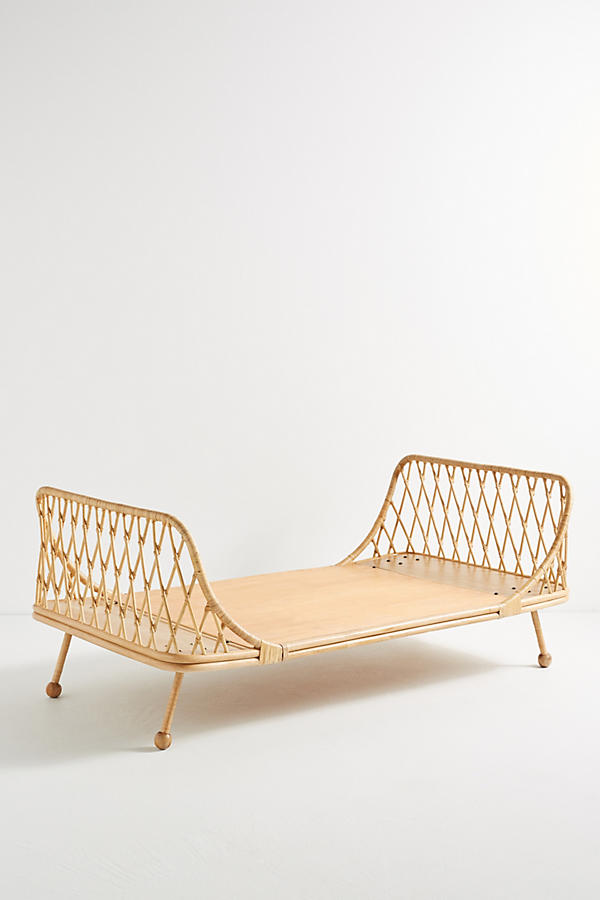 Slide View: 3: Pari Rattan Daybed