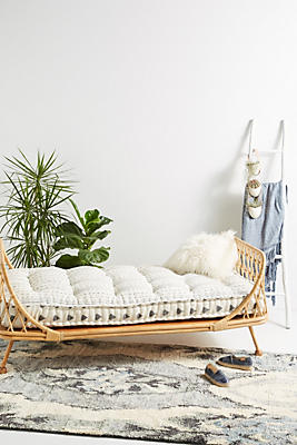 Slide View: 1: Pari Rattan Daybed