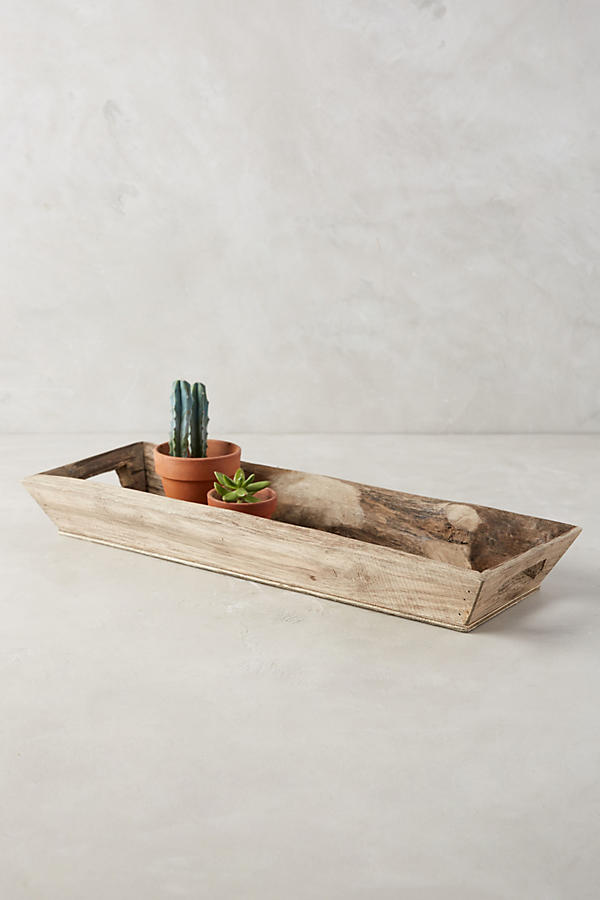 Slide View: 1: Landstead Tray