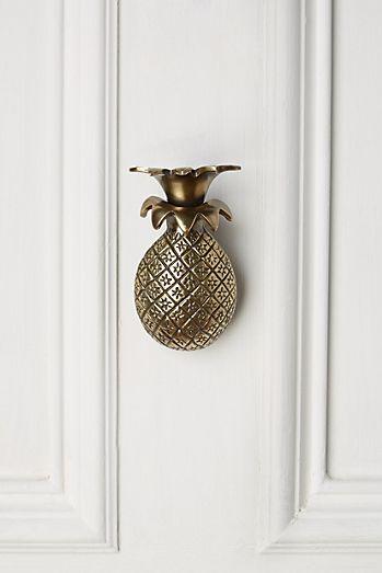 Door Knockers Amp Decorative Door Knobs Anthropologie