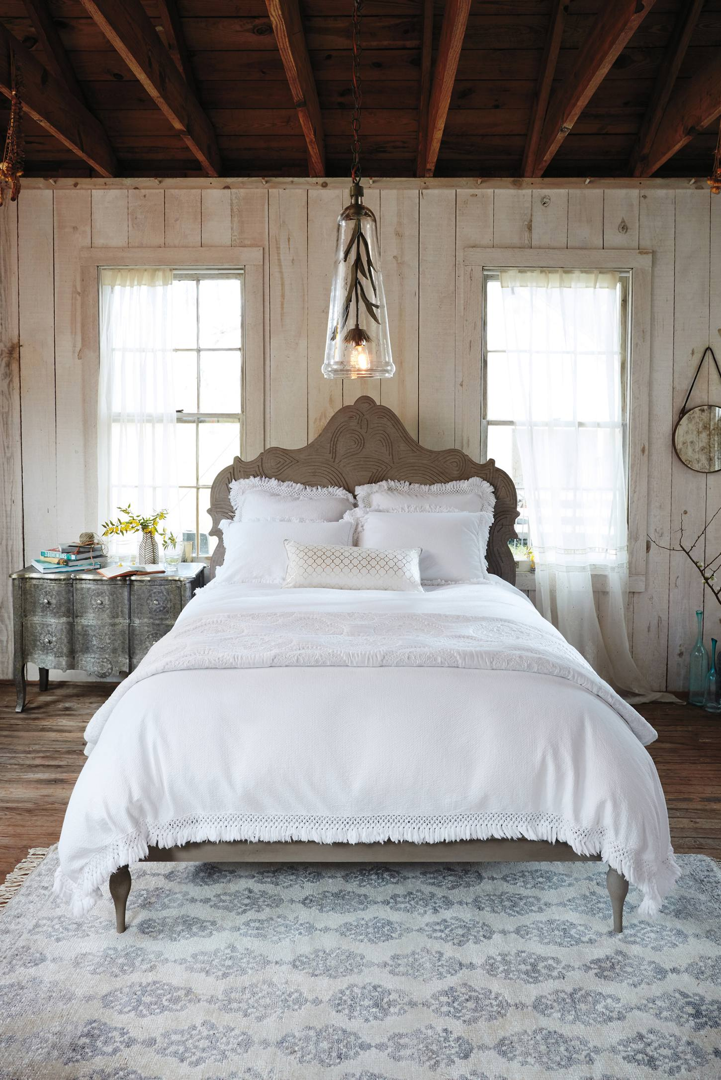 Anthropologie bedding - Slide View 7 Liora Duvet