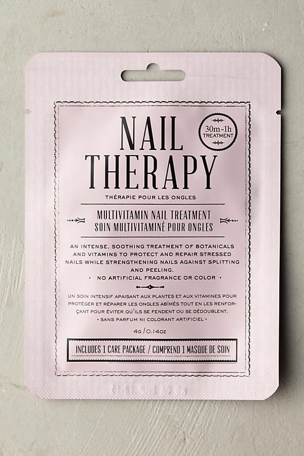 Slide View: 1: Kocostar Nail Therapy