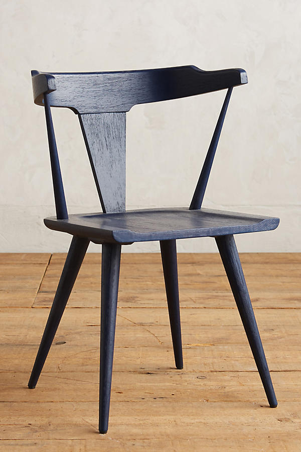 - Mackinder Dining Chair Anthropologie