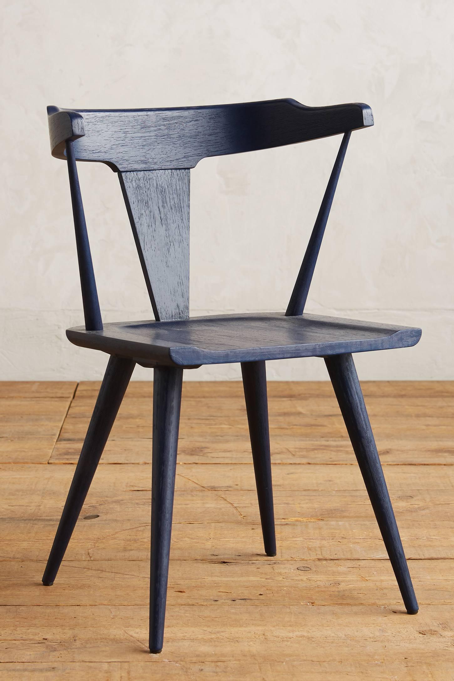 Mackinder Dining Chair Anthropologie