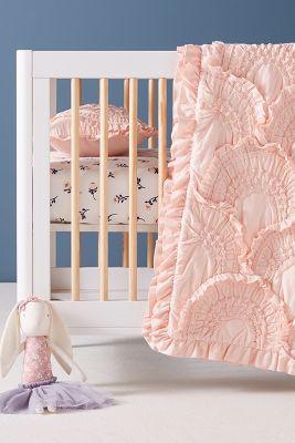 Slide View: 2: Rivulets Toddler Quilt & Playmat