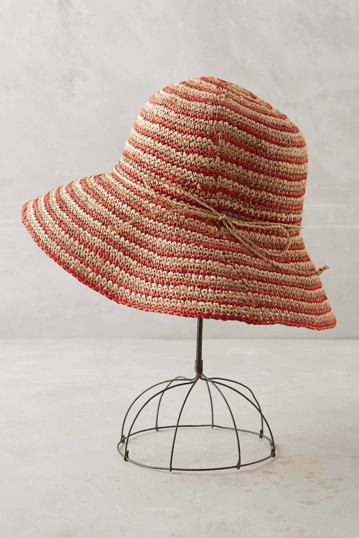 Bellamy Sun Hat