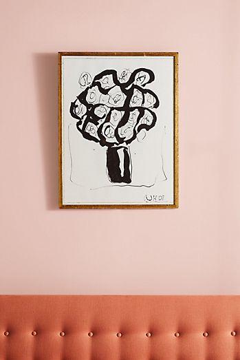 Arthur Krakower - Wall Decor | Wall Art & Wall Mirrors | Anthropologie
