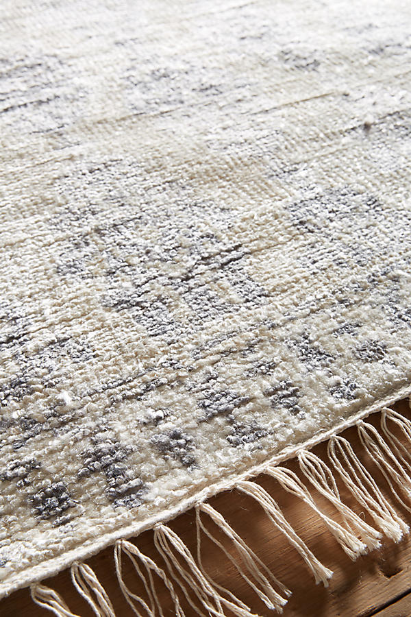 Slide View: 6: Overdyed Pericon Rug Swatch