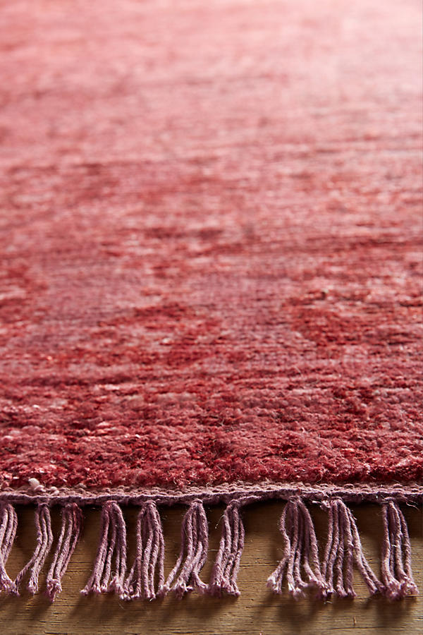 Slide View: 7: Overdyed Pericon Rug