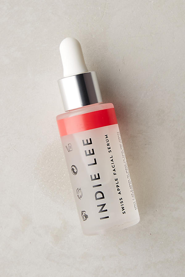 Slide View: 1: Indie Lee Swiss Apple Facial Serum