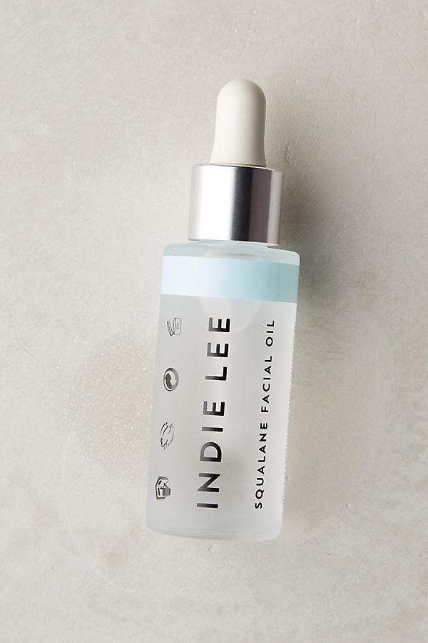 Slide View: 1: Indie Lee Squalane Facial Oil