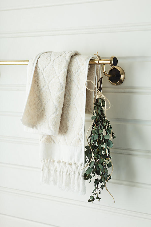 Slide View: 2: Atessa Towel Collection
