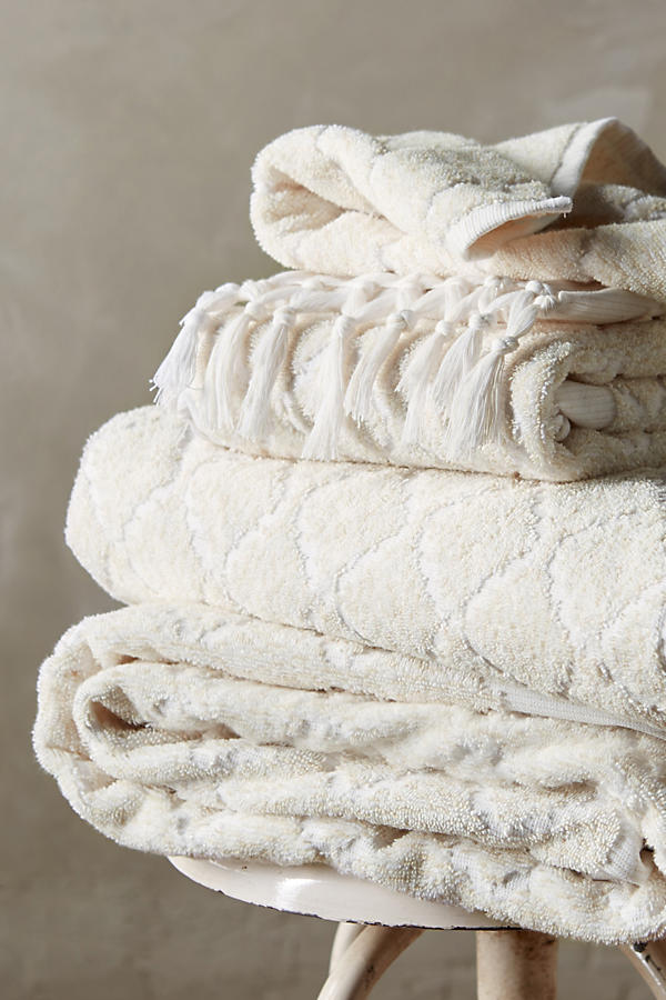 Slide View: 4: Atessa Towel Collection