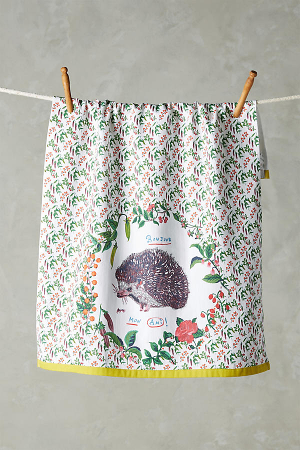 Slide View: 1: Compagnon Dishtowel
