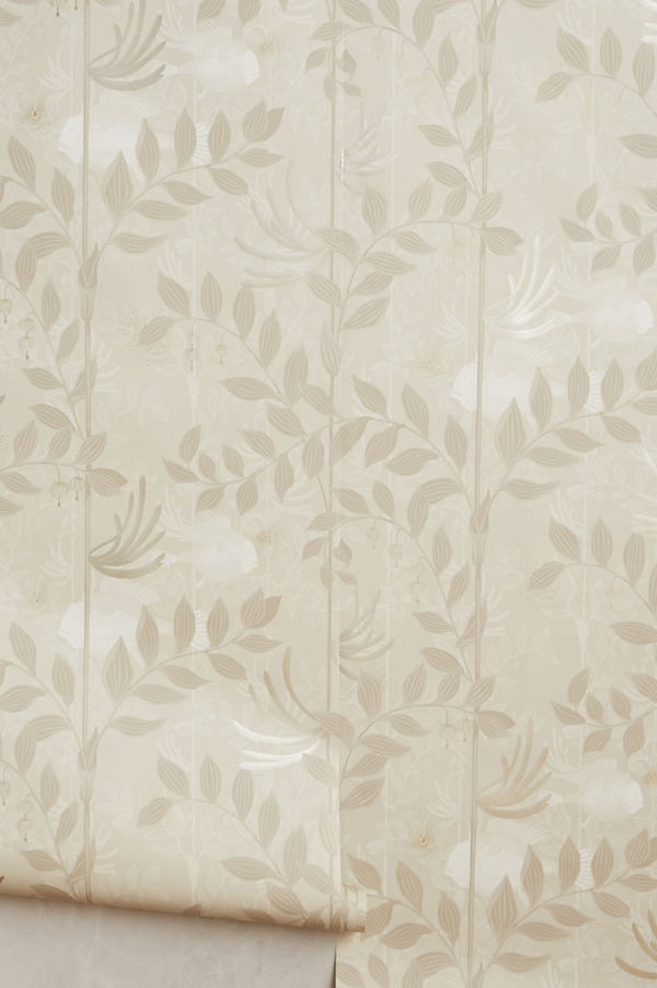 Ocean Reverie Wallpaper - Assorted