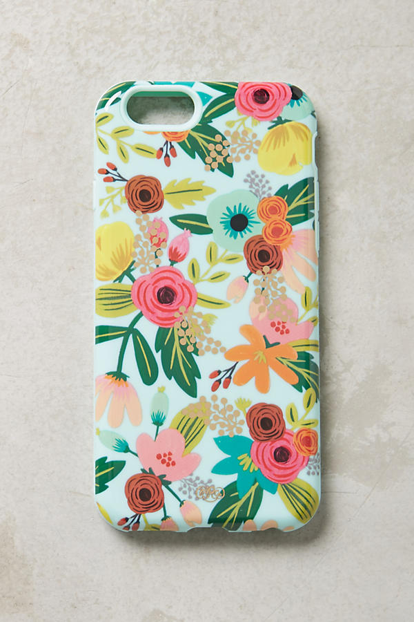 Slide View: 1: Rifle Paper Co. iPhone 6 & 6 Plus Case