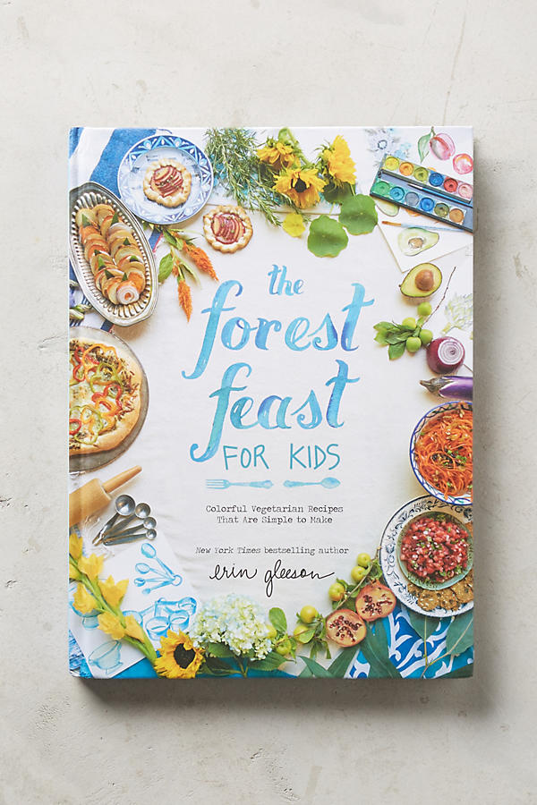Slide View: 1: The Forest Feast For Kids