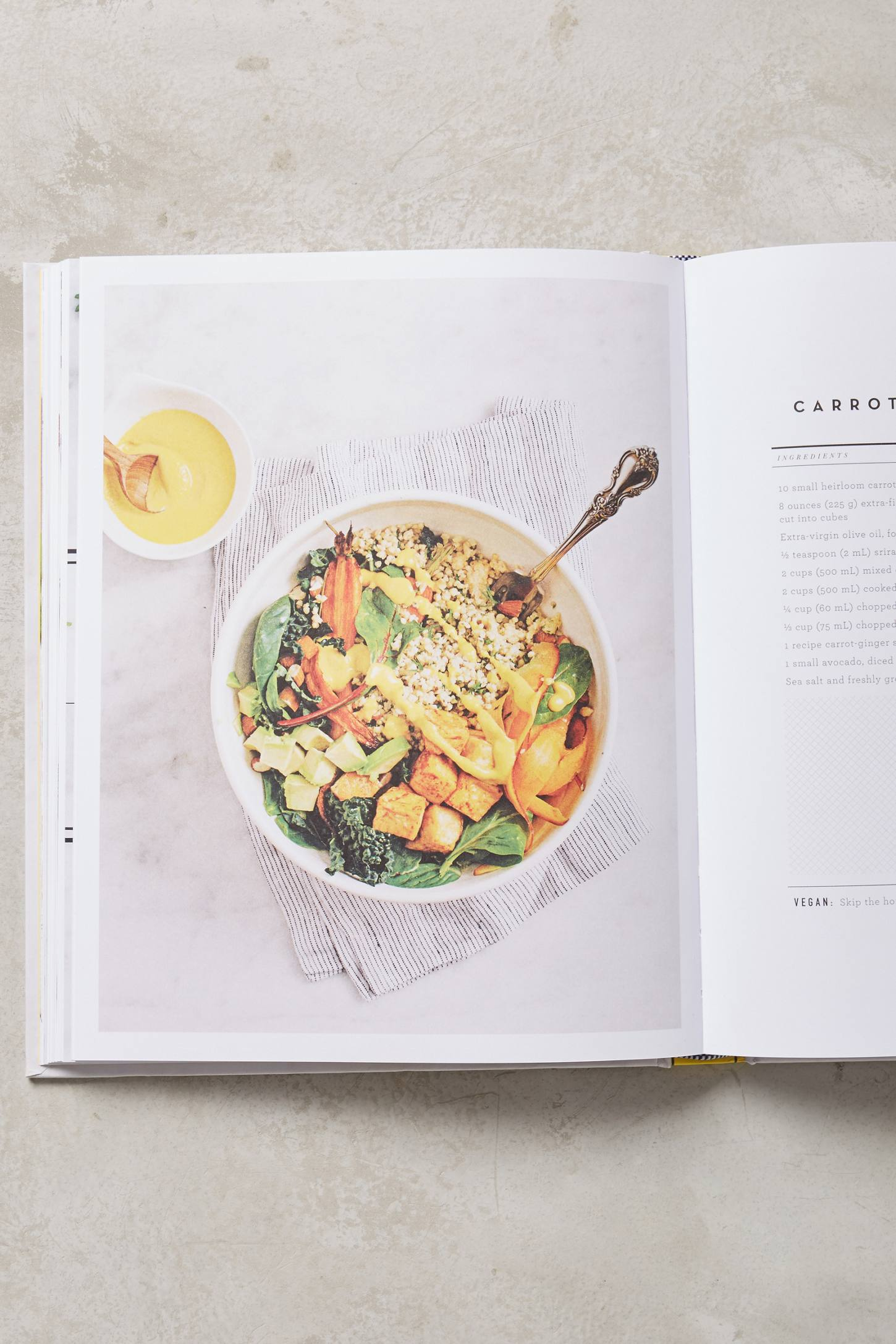 Slide View: 4: The Love And Lemons Cookbook