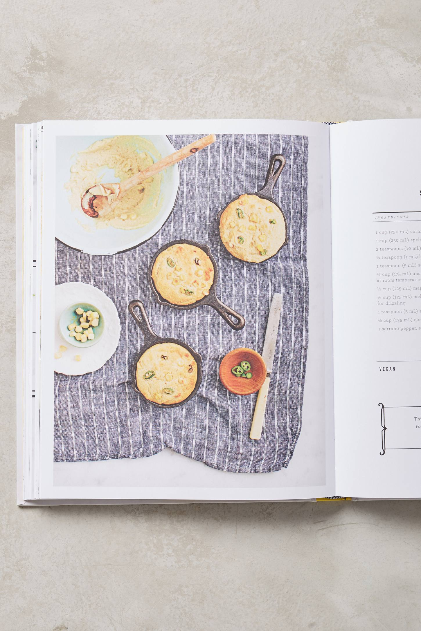 Slide View: 5: The Love And Lemons Cookbook