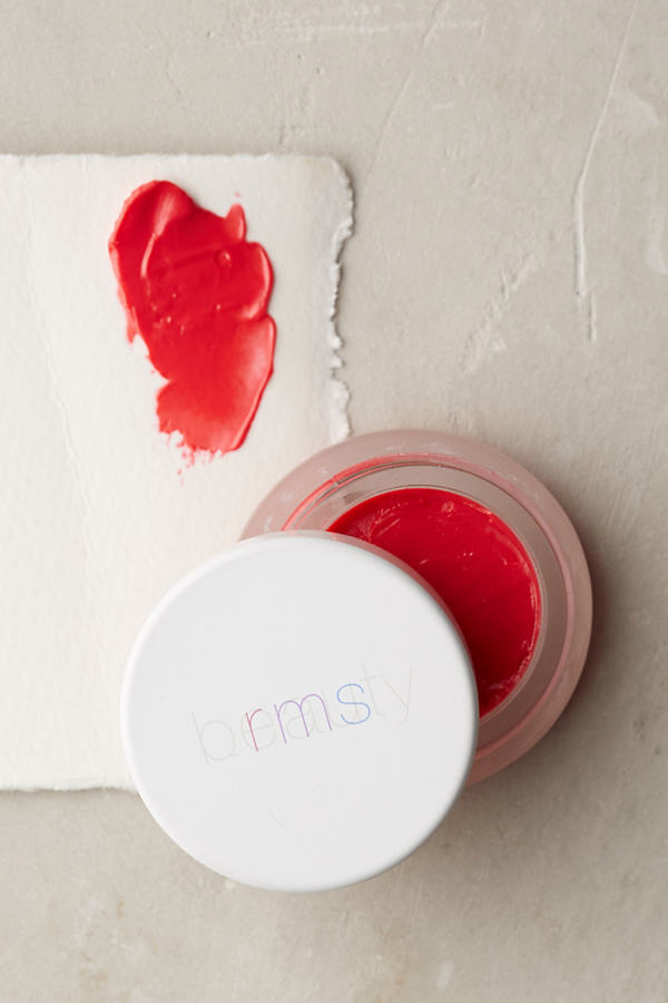 RMS Beauty Lip Shine - Bright Red