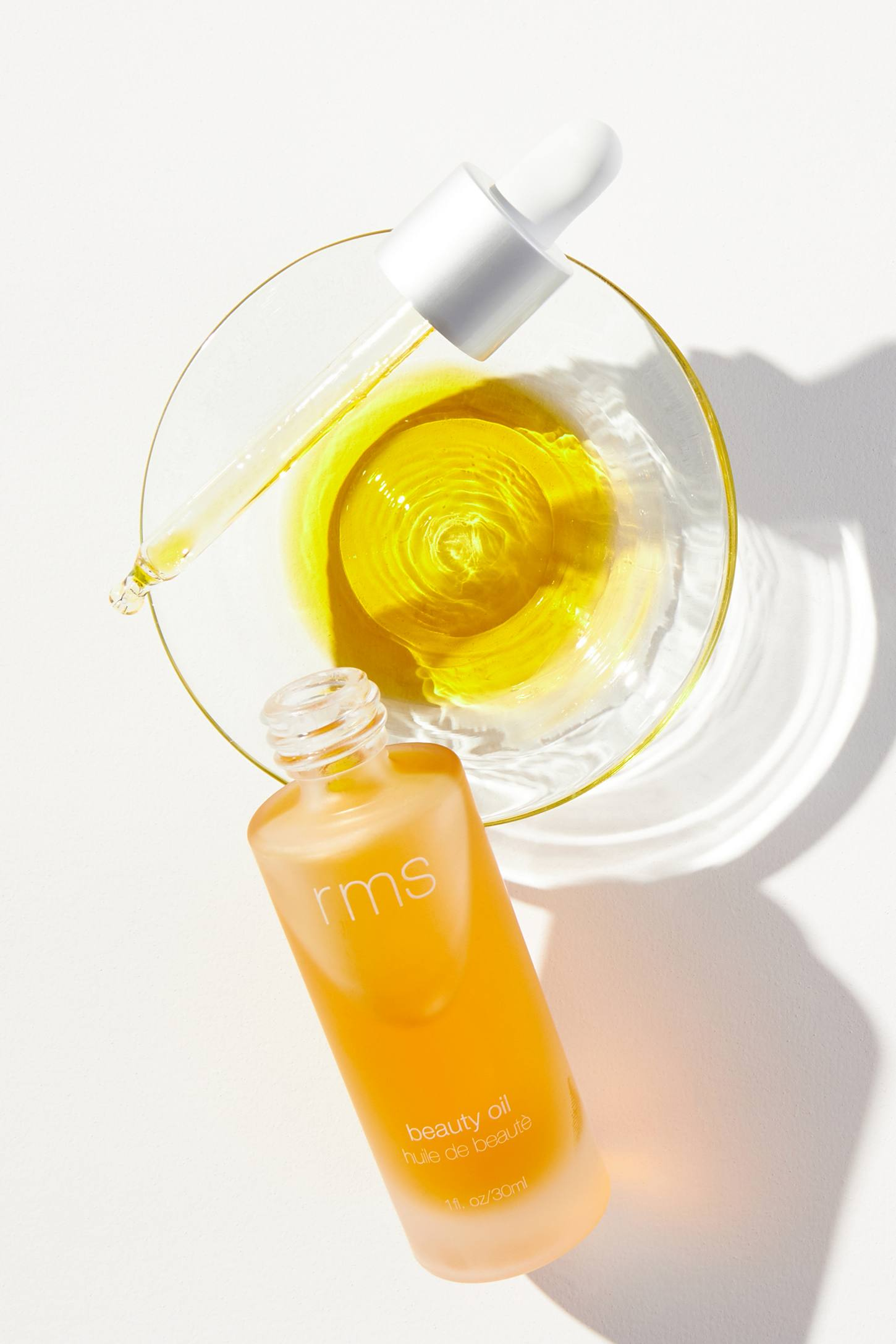 Slide View: 1: RMS Beauty Oil