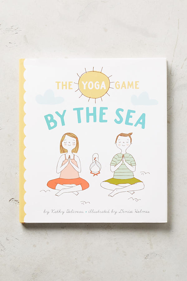 Slide View: 1: The Yoga Game By The Sea